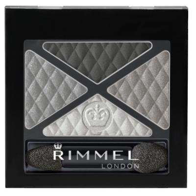 Rimmel Glam Eyes Eye Shadow Quad 001 4.2 g