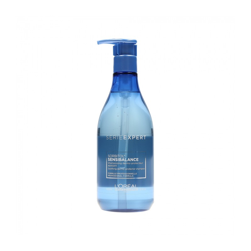 L'Oreal Sensi Balance Shampoo 500 ml - £8.95