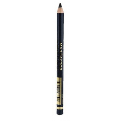 Max Factor Eyebrow Pencil 01 Ebony 4 g