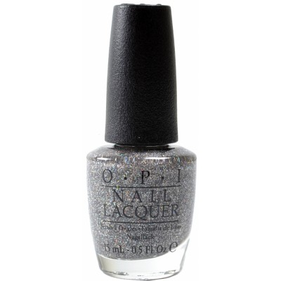 Image of   OPI My Voice Is A Little Norse 15 ml