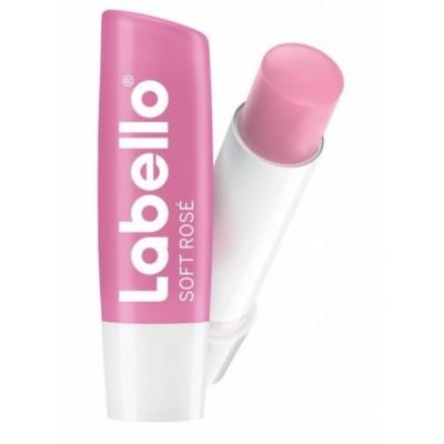 Labello Soft Rose 5.5 ml