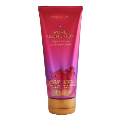 Image of   Victorias Secret Pure Seduction Hand & Body Cream 200 ml