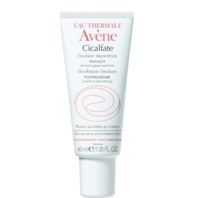 Avéne Thermale Cicalfate Skin-Repair Emulsion 40 ml