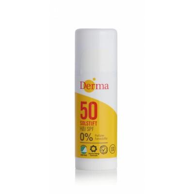 Derma Sun Solstift SPF 50 15 ml