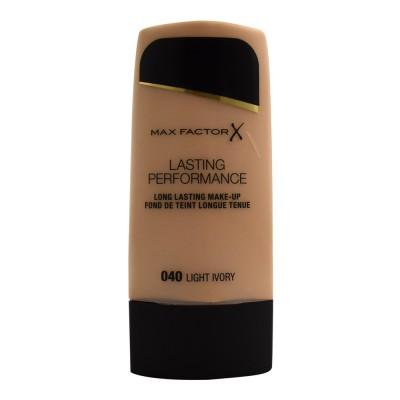 Max Factor Lasting Performance 40 Light Ivory 35 ml