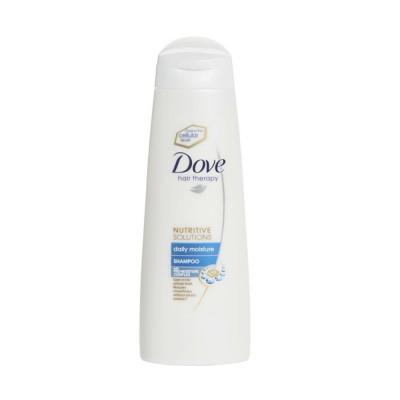 Dove Daily Care Moisture Shampoo 250 ml