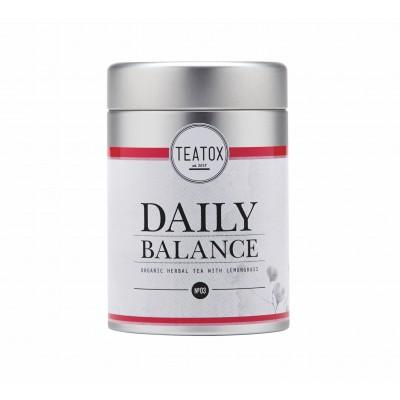 Teatox  Daily Balance Organic Wellness 50 g