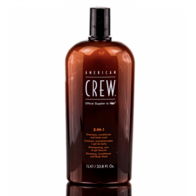 Image of   American Crew Classic 3-in-1 1000 ml