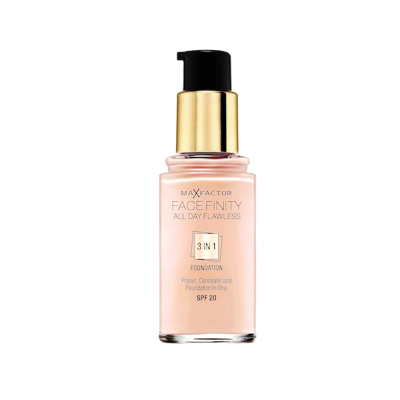 Max Factor Facefinity All Day Flawless Pearl Beige 30 ml