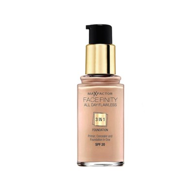 Max Factor Facefinity All Day Flawless Warm Almond 30 ml