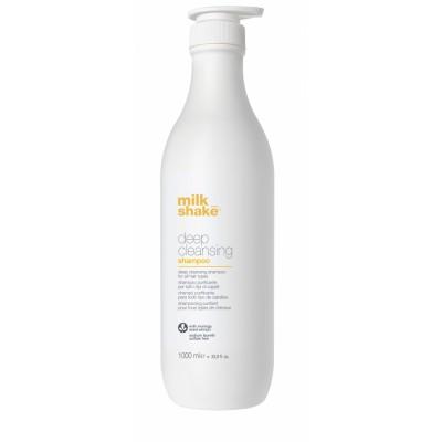 Milkshake Deep Cleansing Shampoo 1000 ml
