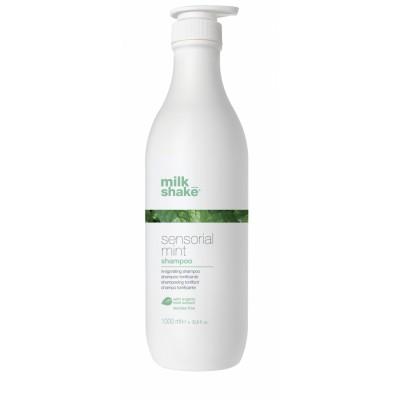 Milkshake Sensorial Mint Shampoo 1000 ml