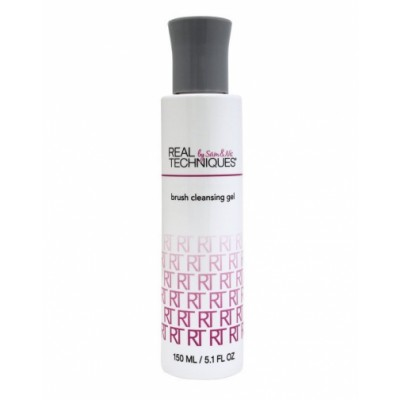 Real Techniques Cleansing Makeup Brush Gel 150 ml