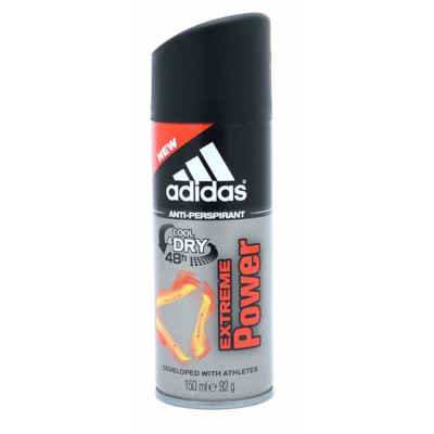 Image of   Adidas Extreme Power Anti-Perspirant Deospray 150 ml