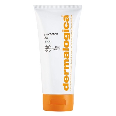 Dermalogica Protection 50 Sport SPF50 Sunscreen 156 ml