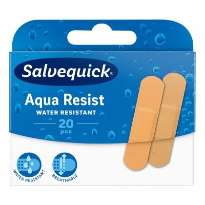 Salvequick Aqua Resist 20 st