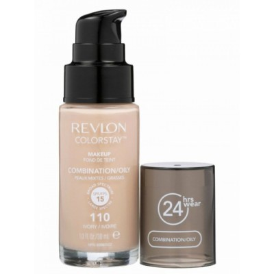 Revlon ColorStay Combination & Oily Skin 110 Ivory 30 ml