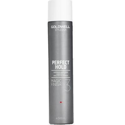 Goldwell StyleSign Magic Finish Hairspray 500 ml