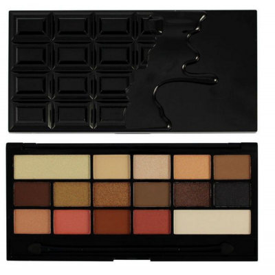 I Heart Makeup Eyeshadow Palette I Heart Chocolate Vice 22 g