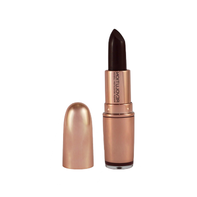 Revolution Makeup Rose Gold Lipstick Member Club 3,2 g