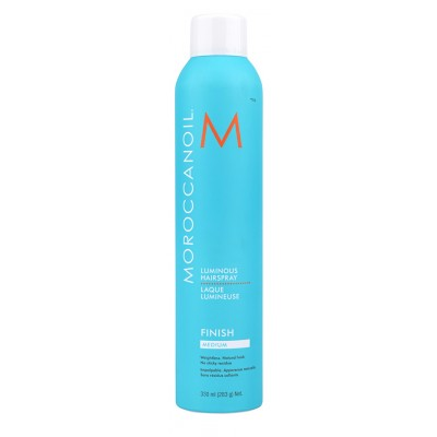 Moroccanoil Luminous Hairspray Medium 330 ml