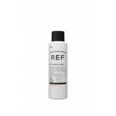 REF 204 Brown Dry Shampoo 200 ml