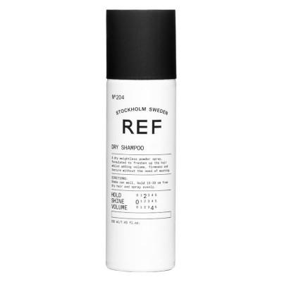 REF 204 Dry Shampoo 200 ml