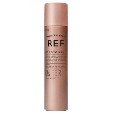 REF 545 Hold & Shine 300 ml