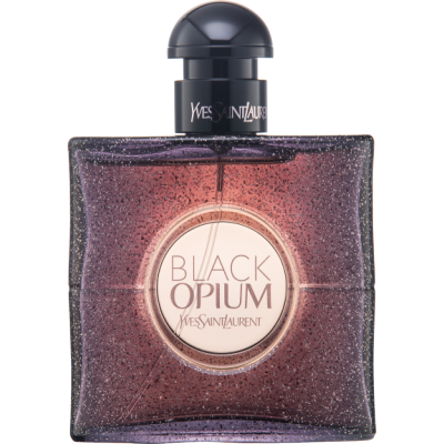 Yves Saint Laurent Black Opium EDT 50 ml
