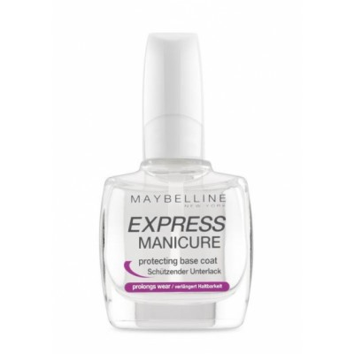 Maybelline Express Manicure Base Coat 10 ml