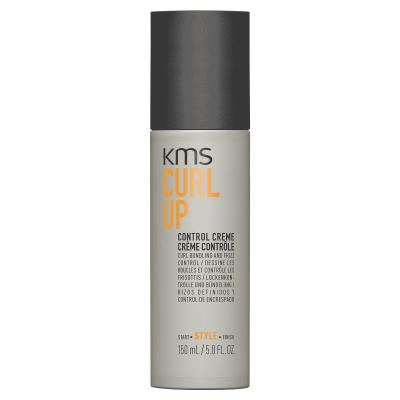 KMS California Curl Up Control Creme 150 ml