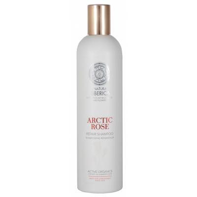 Natura Siberica Arctic Rose Repair Shampoo 400 ml