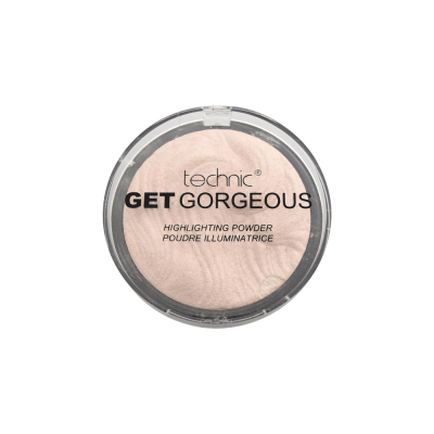 Technic Get Gorgeous Highlighting Powder 6 g
