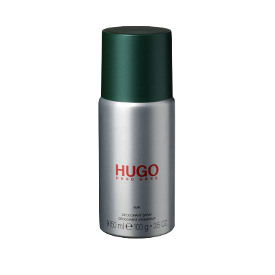 Hugo Boss Hugo For Men Deodorant Spray 150 ml