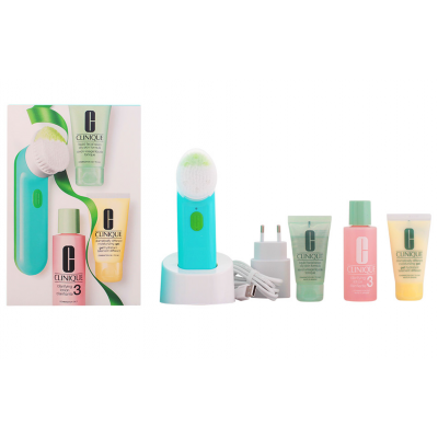 product analysis clinique 3 step system Sharing my clinique skincare regimen and reviews of the 3-step system and smart serum check out my daily skincare routine.