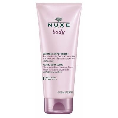 Nuxe Body Fondant Body Scrub 200 ml
