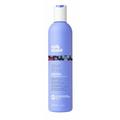 Milkshake Silver Shine Shampoo 300 ml