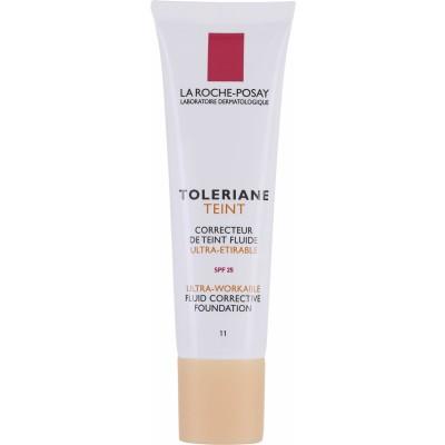 La Roche-Posay Toleriane Teint Fluid Foundation 11 Light Beige 30 ml