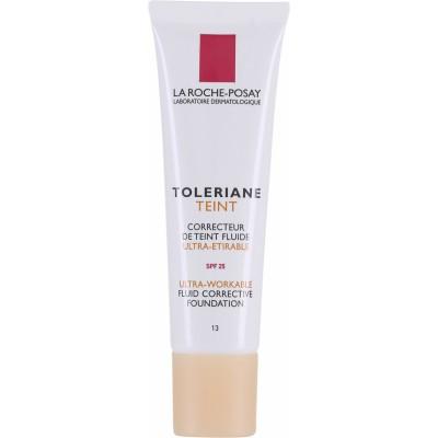 La Roche-Posay Toleriane Teint Fluid Foundation 13 Sand Beige 30 ml