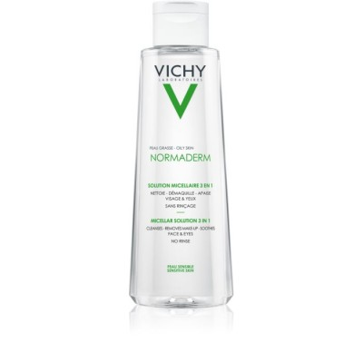 Vichy Normaderm 3in1 Micellar Solution 200 ml