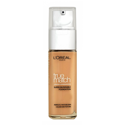 L'Oreal True Match Foundation 5D5W Golden Sand 30 ml