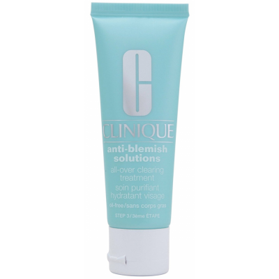 Clinique Anti-Blemish Solutions Clearing Treatment 50 ml
