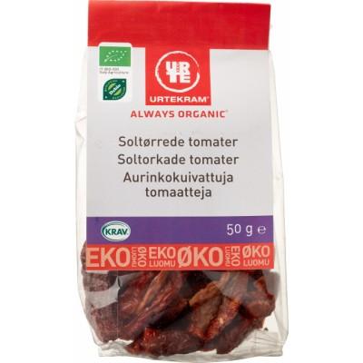 Urtekram Getrocknete Bio-Tomaten 50 g