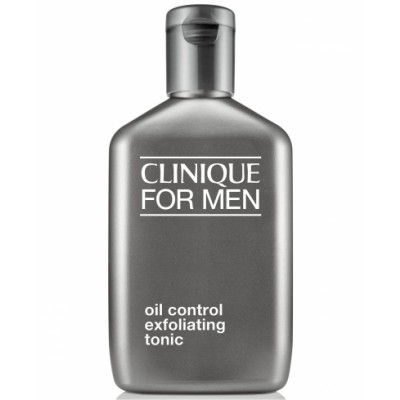 Image of   Clinique Men Oil Control Exfoliating Tonic 200 ml