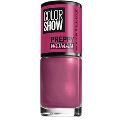 Maybelline Color Show Preppy Woman 471 Dear Magenta 7 ml
