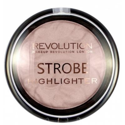 Revolution Makeup Strobe Highlighter Moon Glow Lights 10 g