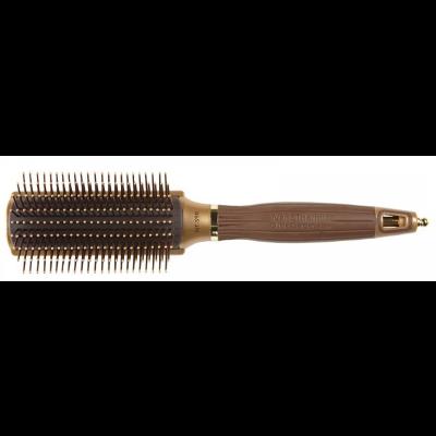 Olivia Garden Nano Thermic Styler Styling Hairbrush 1 pcs