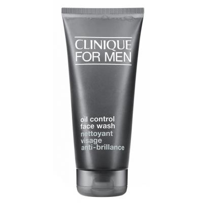 Clinique Men Face Wash Oil-Control 200 ml