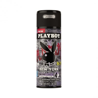 Playboy New York Deospray 150 ml