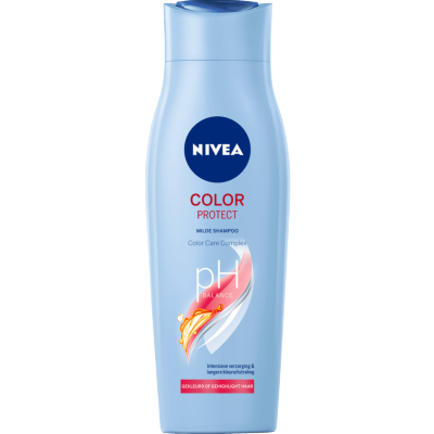 Nivea Color Care & Protect Shampoo 250 ml